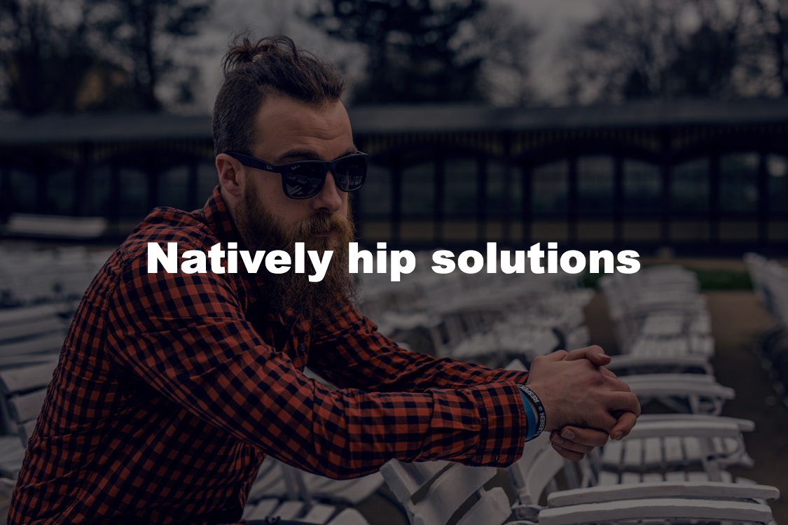 natively hip tableau solutions
