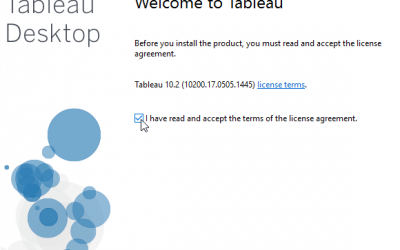 Download Tableau Desktop
