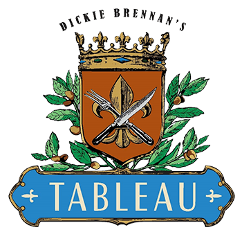 Tableau New Orleans Logo