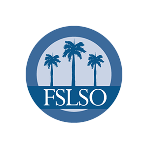 tableau consulting with FLSO was a blast! Here's their logo. Check out their website - it's very well done.