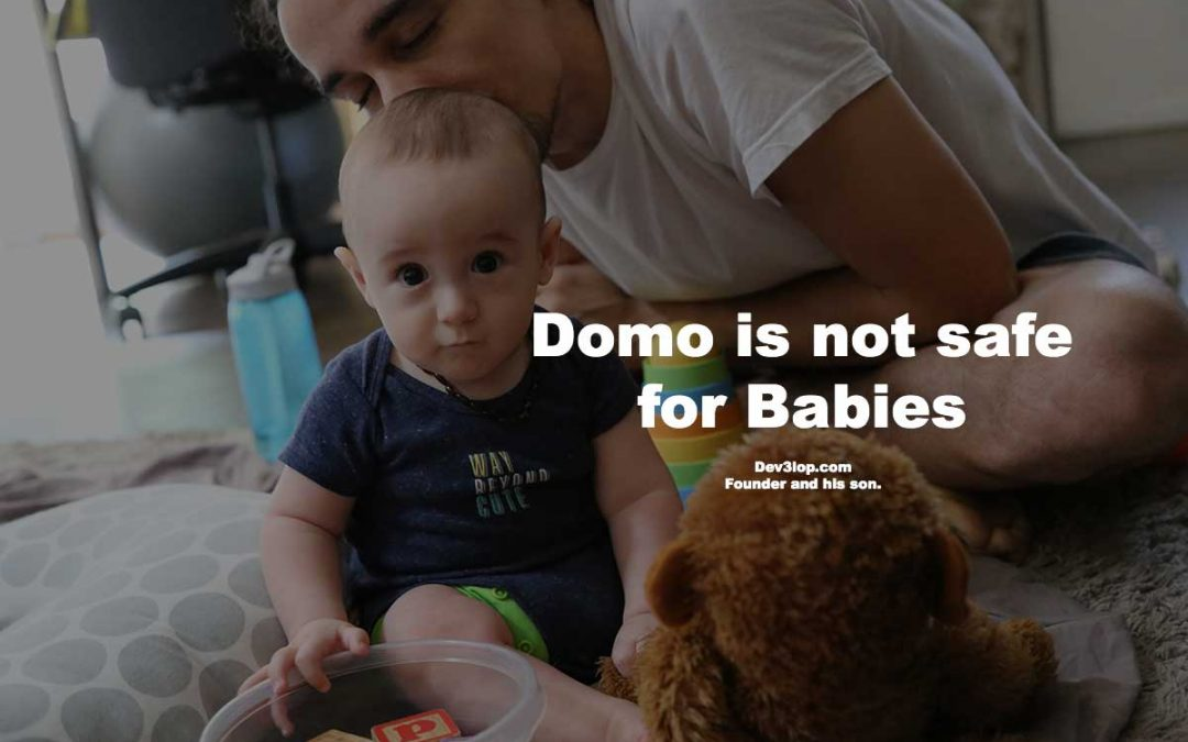 Why Tableau is Better than Domo – Domo's Negative Client Acquisition Fails Hard