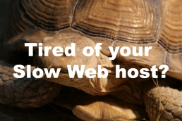 stop wasting money with bad hosting companies