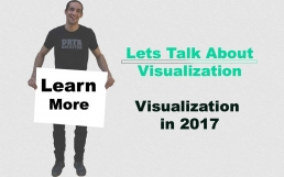 let's talk about data visualization hero