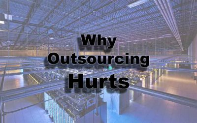 8 Insane (But True) Things About How Outsourcing Hurts
