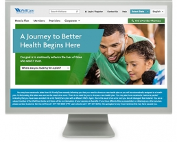 wellcare-image-monitor