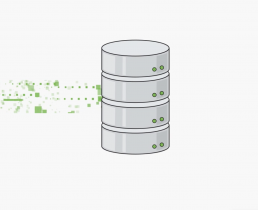 fancy database image from mongodb